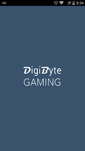 DigiByte Gaming Wallet