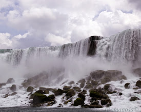 Photo: Wall of Water