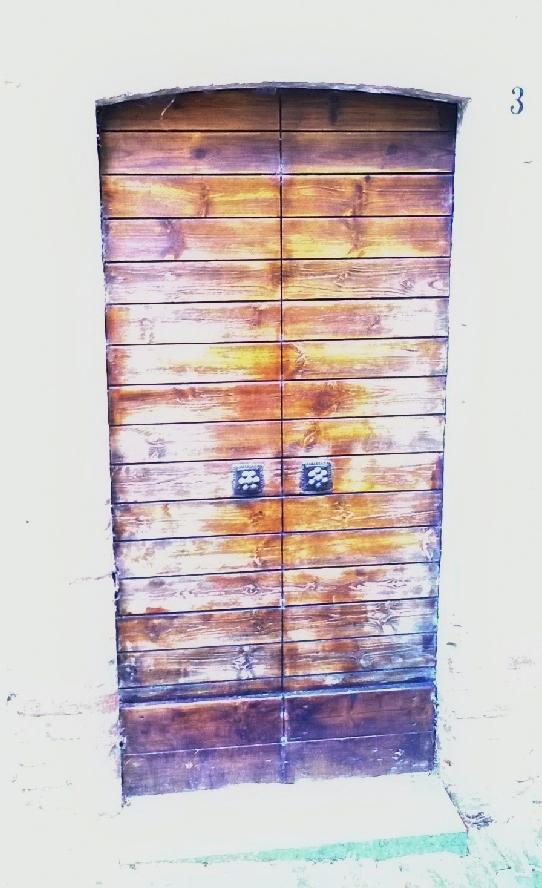 the door di giannibegood
