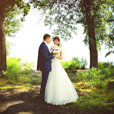 Wedding photographer Tatyana Dovmat (Veska). Photo of 12.06.2013
