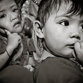 by Yungki Dblur - Babies & Children Children Candids