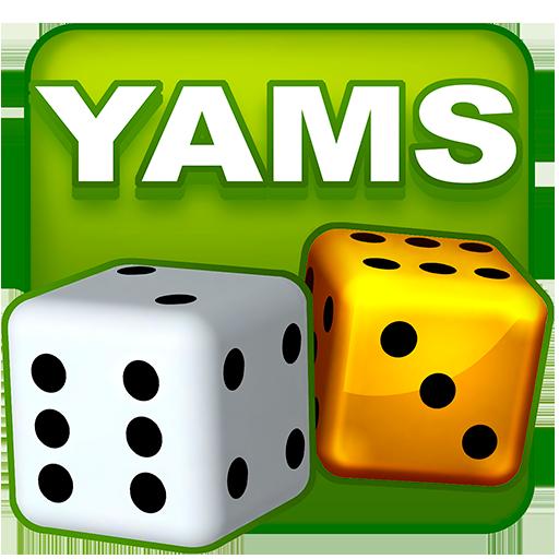Yams Dice Game