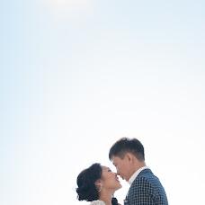 Wedding photographer Sayana Baldanova (SayanaB). Photo of 04.10.2014
