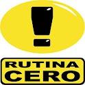 Rutina Cero icon