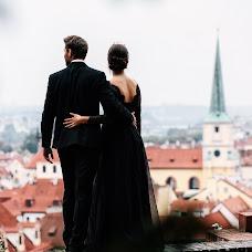 Wedding photographer Ekaterina Bondarcova (Ady-art). Photo of 20.02.2016