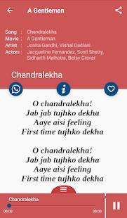 Hit Sidharth Malhotra Songs Lyrics and dialogues - náhled