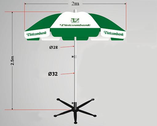 Cách chọn đơn vị bán ô ngoài trời