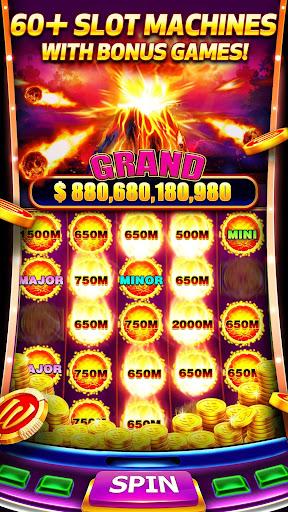 Winning Slotsu2122: free casino games & slot machines apkdebit screenshots 5