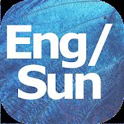 Learn English Sundanese Verbs, Vocab, & Grammar