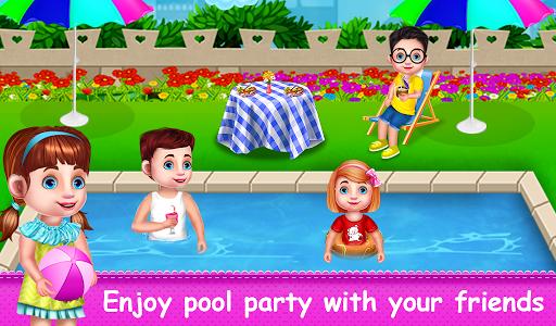 Family Summer Vacation Activities Game 2.0.2 screenshots 1