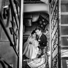 Wedding photographer Kseniya Ermak (Ksushka). Photo of 03.01.2016