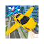 Flying Car Simulator 3D Game