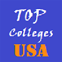 College & University - USA icon