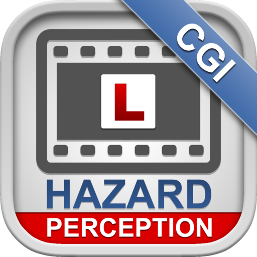 Hazard Perception Test CGI: DVSA Hazard Clips