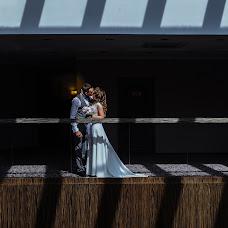 Fotógrafo de casamento Bogdan Kharchenko (Sket4). Foto de 03.12.2018
