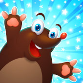 Mole's Adventure - Story With Logic Games Free Android APK Download Free By Sanvada LLC