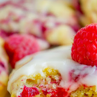 Fresh Raspberry Cookies Recipes.