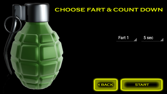 Fart Sound Board: Funny Sounds- screenshot thumbnail
