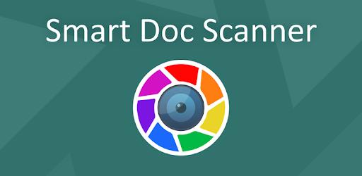 Smart Doc Scanner: Free PDF Scanner App - Apps on Google Play