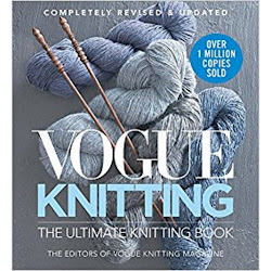 Vogue Knitting: The Ultimate Knitting Book - Sixth&Spring Books