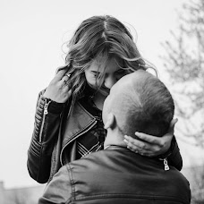 Wedding photographer Natasha Slavecka (nata99). Photo of 17.07.2018