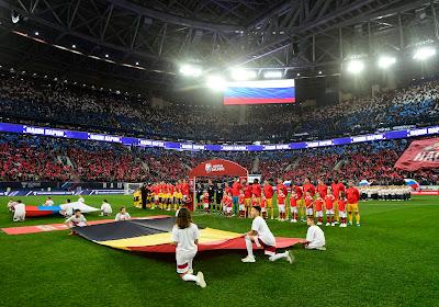 Euro 2020 : L'Irlande s'énerve concernant la Russie
