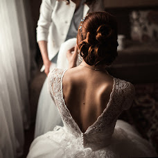 Wedding photographer Vitaliy Maslyanchuk (Vitmas). Photo of 18.01.2019