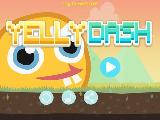 Yelly Dash screenshot 9