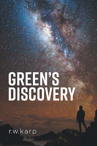 Green's Discovery cover