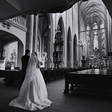 Wedding photographer Bartłomiej Kiepas (timetowedding). Photo of 21.10.2015