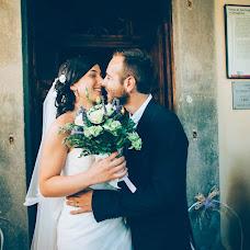 Fotografo di matrimoni Livio Bargagli Stoffi (bargaglistoffi). Foto del 20.04.2015