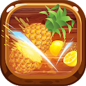 fruit cut mini 3D icon