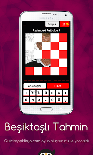 Beşiktaşlı Tahmin screenshot 3