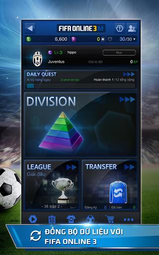 FIFA Online 3 M Viet Nam  5