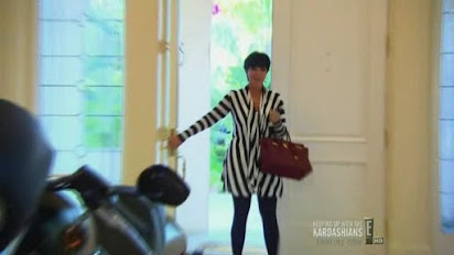keeping up with the kardashians s09e20
