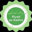 Riyad as-Salihin in Arabic & English icon