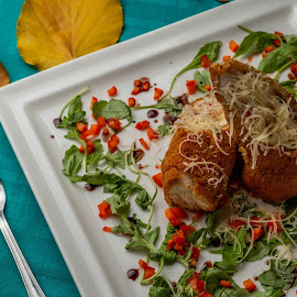 Food by Ewald Gruescu - Food & Drink Plated Food ( gruescu, nikon, sigma, ewald, foodporn, restaurant, timisoara, photographer, plate, romania, food )