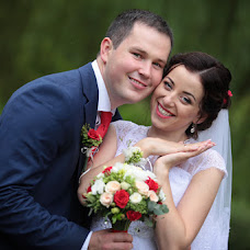 Wedding photographer Oleksandr Revenok (Sanela). Photo of 03.08.2015