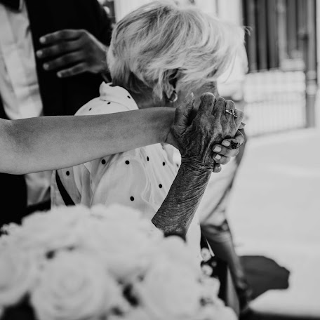 Wedding photographer Panainte Cristina (PANAINTECRISTIN). Photo of 20.02.2018