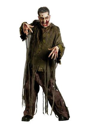 Zombietröja herr
