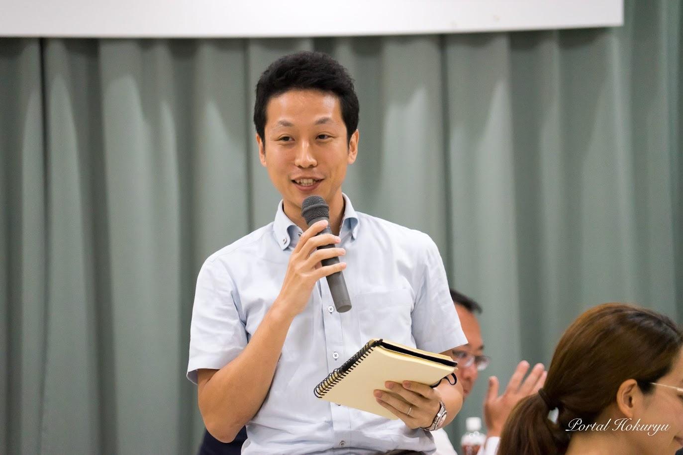 公認会計士(東日本大震災事業者再生支援機構)・石川直也氏(JAZY会計事務所 東京事務所長)