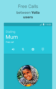 International Calling App – Yolla App Download For Android and iPhone 7