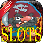 Dead Pirates Slots – The Lost Treasure Machines icon