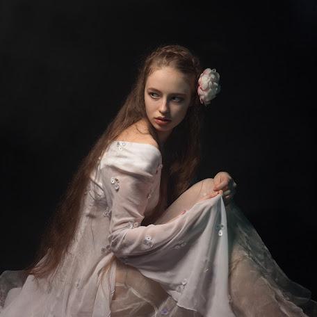 Wedding photographer Olga Bazaliyskaya (HelgaBaza). Photo of 23.01.2018