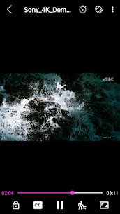 Me Video Player Pro – HD 4k Ultra Player (No Ads) v1.3 APK 8