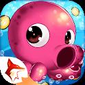 iFish ZingPlay - Fish Shooter icon