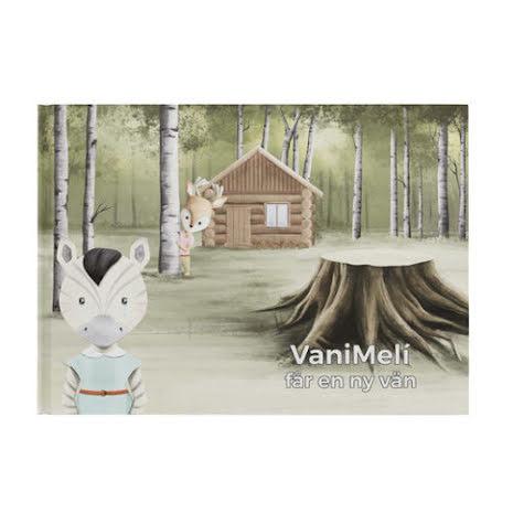 VaniMeli får en ny vän