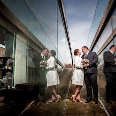 Wedding photographer oprea lucian (oprealucian). Photo of 06.03.2016