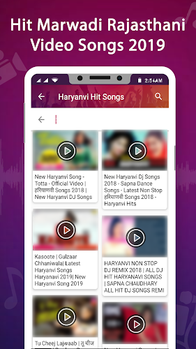 Haryanvi Video : Haryanvi Songs & Dance Videos APK | APKPure ai