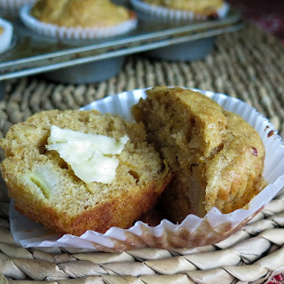Protein Banyama Muffins